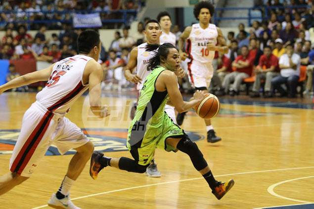 Terrence Romeo faces another long wait in GlobalPort search for winning formula