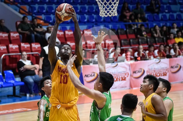Mapua survives scare over winless Benilde to complete Final Four cast