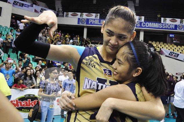 UAAP Preview: NU confident of ending long title drought behind Jaja Santiago, Jasmine Nabor