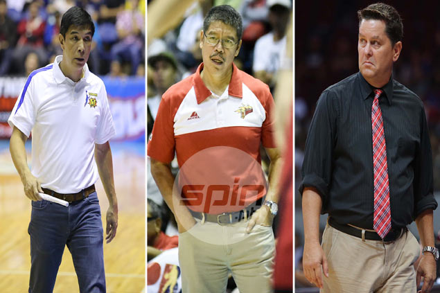 Three teams crowd out for last two quarterfinals berths as PBA Govs Cup elims enter homestretch