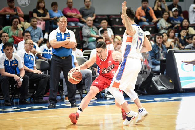 Chris Banchero says signing new three-year deal with Alaska an easy decision