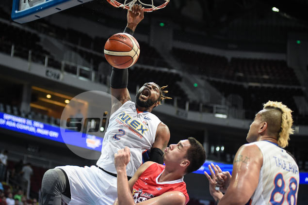 Bill Walker admits absence of ailing Garvo Lanete took its toll on NLEX