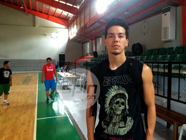 Matthew Wright reveals he's set to sign multi-year deal with Gilas Pilipinas