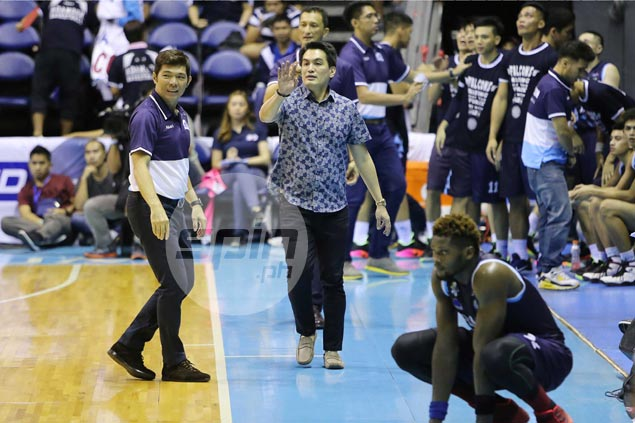 Franz Pumaren glad gamble on Dawn Ochea paid off: '(He) made me a coaching genius'