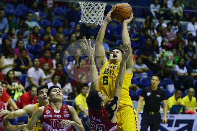 Raymar Jose capable of hauling down 20-plus rebounds every game, says Racela