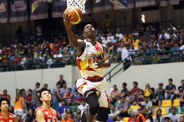 Solid debut for Elijah Millsap as San Miguel warms up for playoffs with rout of Blackwater