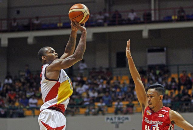 Elijah Millsap glad to exceed own expectations in return to SMB fold