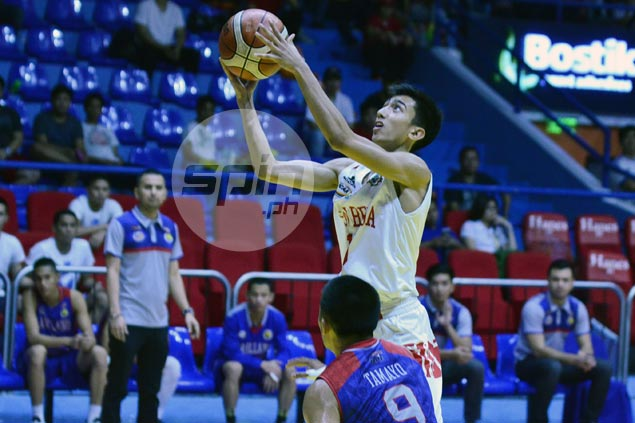 Red Cubs get back at Braves, enter NCAA juniors Final Four on a 10-game winning streak