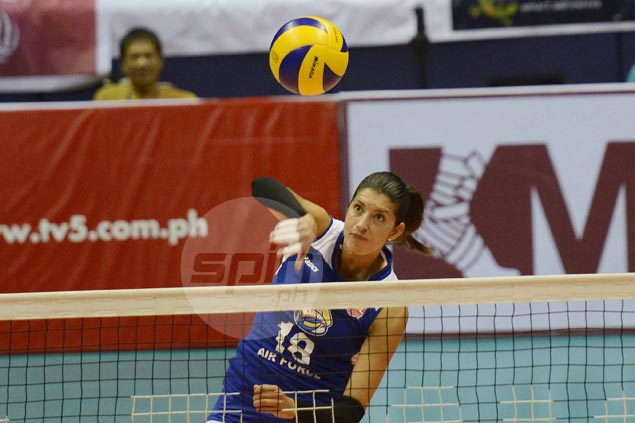 Olympian Lynda Morales joins Cignal for Super Liga Grand Prix
