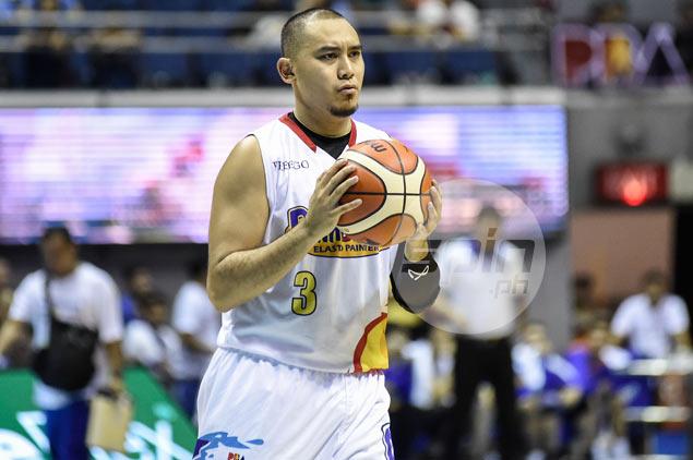 No such thing as bad hair day for Paul Lee: 'Gusto ko kalbo or magpapagupit ako'
