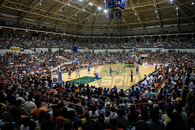 Teams hit the road for PBA Governors Cup playoffs with Laguna, Batangas, Lucena, Philippine Arena hosting games