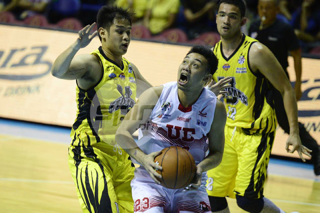 Top recruit Alvin Pasaol yet to live up to expectations amid worrying UE start