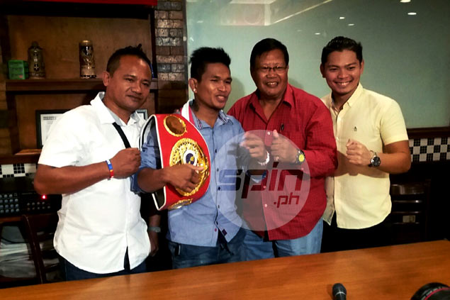 Is Johnriel Casimero vs Donnie Nietes fight possible? No way, says promoter