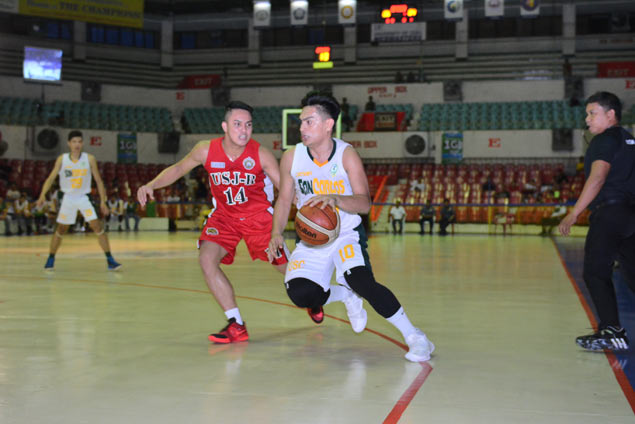Kevin Oleodo turns from benchwarmer to unlikely leader of Warriors in Cesafi title defense