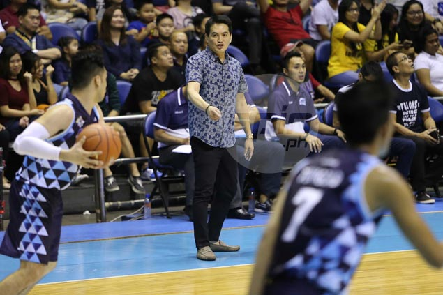 Adamson eyes second straight victory as NU looks to get back on track
