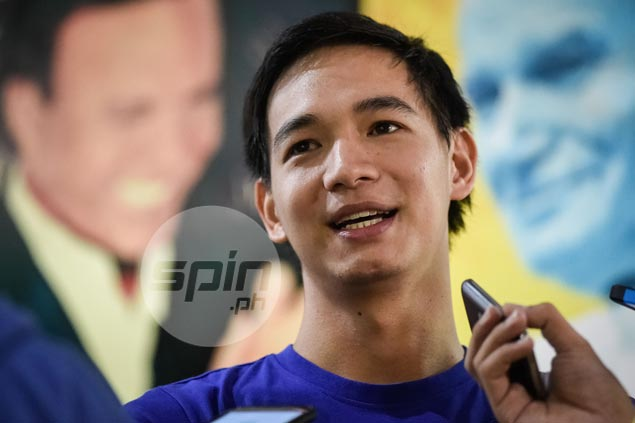 Weird feeling for Chris Tiu as underperforming Rain or Shine heads off to early vacation