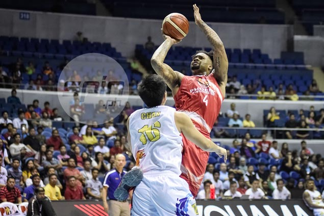 End of the road for Rain or Shine as Phoenix punches final ticket to PBA playoffs