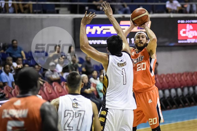 Two wins over Mahindra no reason for Meralco to be complacent, warns Dillinger