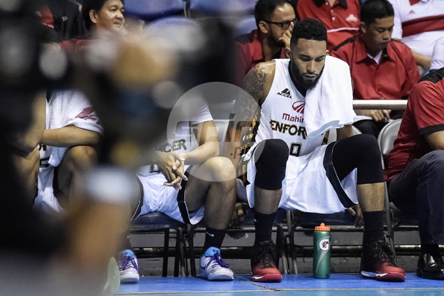KG Canaleta hoping Mahindra will learn to play at crunch time before it's too late