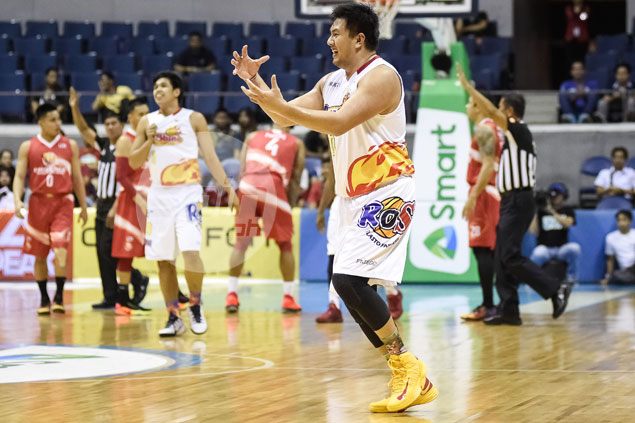 Beau Belga insists uncertain contract situation not a distraction