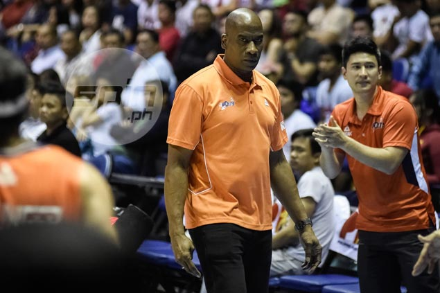 Norman Black honored to tie Baby Dalupan at 601 wins, doubts he can catch No. 2 Guiao
