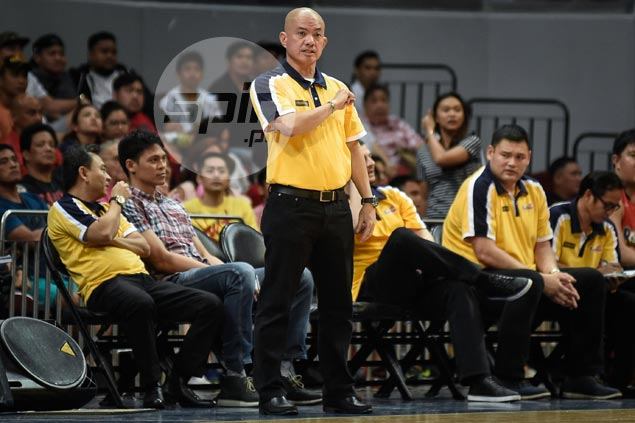 Coach Yeng Guiao eager to keep entire RoS crew ahead of contract talks before Philippine Cup