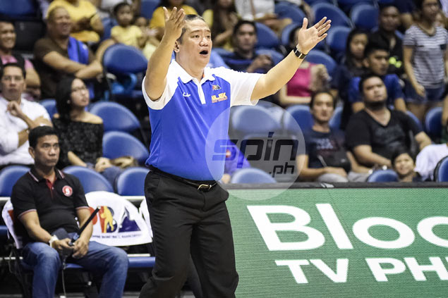 Boyet Fernandez leaves fate in hands of MVP after another quick exit for NLEX