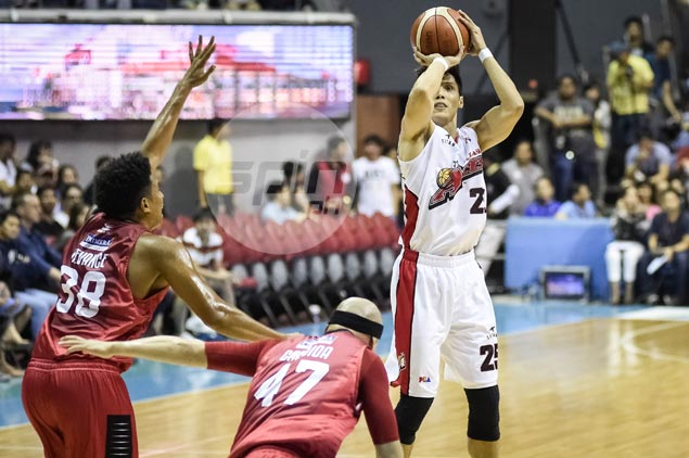 Dondon Hontiveros insists no decision yet on retirement as Alaska season ends