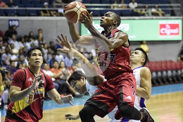 End of the road for NLEX as San Miguel advances to semis behind Millsap, Lassiter heroics