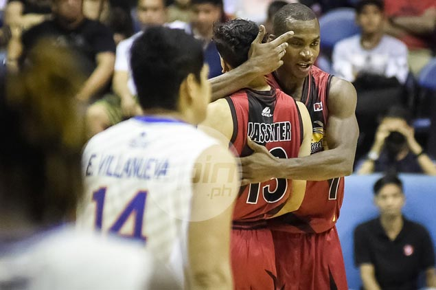 San Miguel inches closer to another title as it puts Wilkerson misadventure behind it