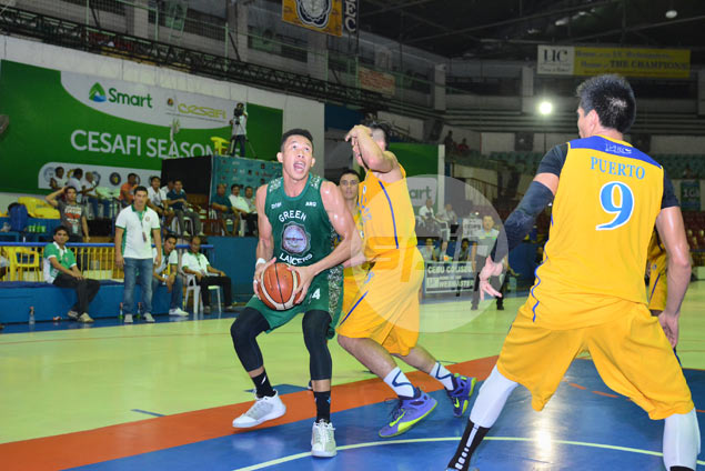 UV Lancers beat UC Webmasters to snap two-game skid, gain share of second spot in Cesafi