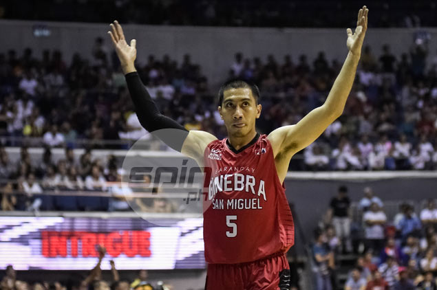 LA Tenorio finally exorcises Alaska jinx with big game 'reminiscent of Ateneo days'