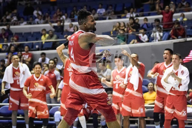 Phoenix relishing underdog role as Fuel Masters try to topple top seed TNT