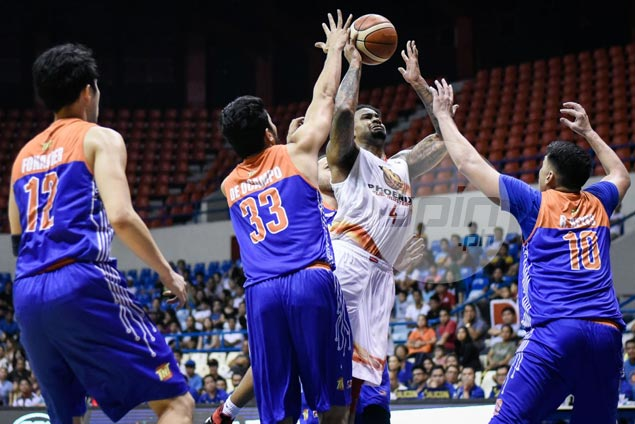 Eugene Phelps was convinced Phoenix will reach final, but now believes TNT will go all the way