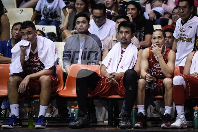 Aldrech Ramos picks worst time to have off night as Mahindra kisses season goodbye