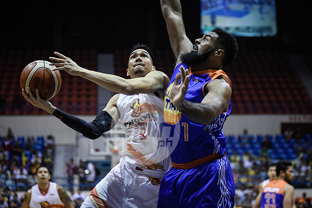 Cyrus Baguio sees big potential in Phoenix despite early playoff exit