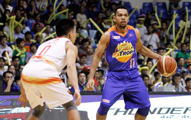 Jayson Castro poised for return to TNT Katropa but Josh Reyes will continue to call shots