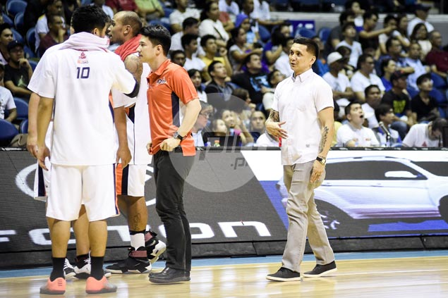Jimmy Alapag insists 'no formal offer' on ABL playing-coach role for Alab ng Pilipinas