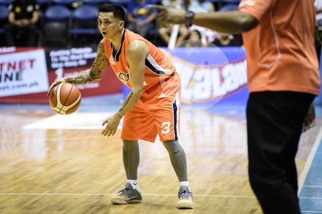 Jimmy Alapag eyed as playing coach of Alab ng Pilipinas in ABL, says source