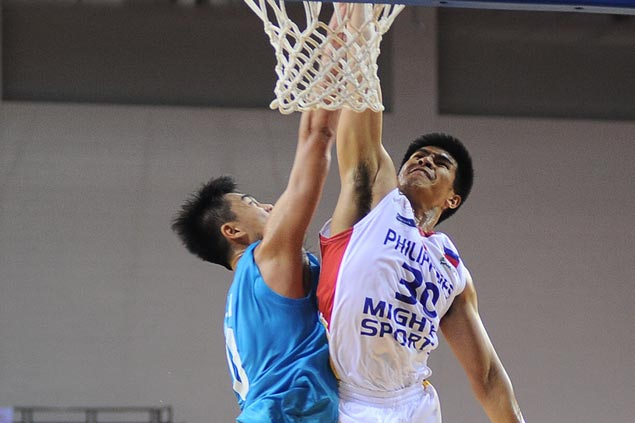 Kiefer Ravena back in country to complete Mighty side bound for Dubai invitational