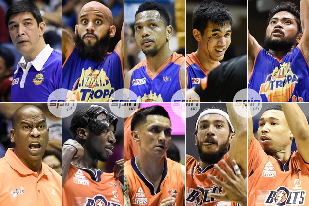 In classic sibling rivalry, 'big brother' TNT poised to deal Meralco a good spanking