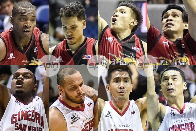 Ginebra finally playing like a Cone team, but it's hard not to like SMB's chances