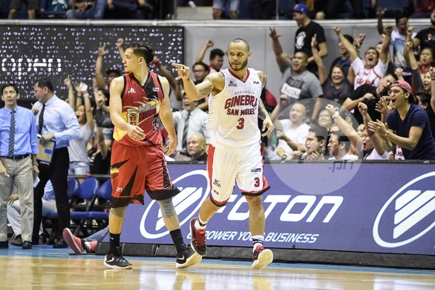 Sol Mercado insists Ginebra has to play even better to sustain momentum vs SMB