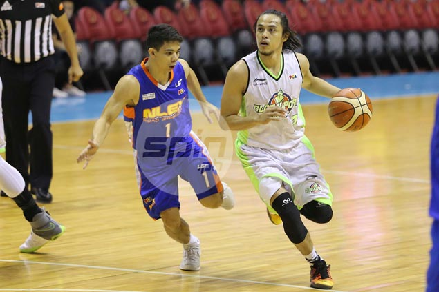 Despite GlobalPort guarantee, Terrence Romeo only offered short-term deal, says source