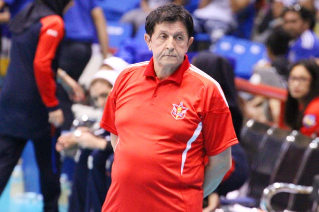 PSL Manila warned of 'Olympic-level' competition in FIVB World Club Championship