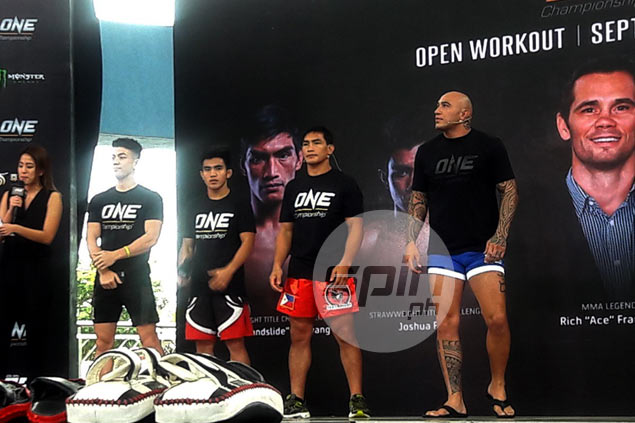 ONE Championship boss Victor Cui calls Folayang-Aoki title clash a 'legitimate superfight'