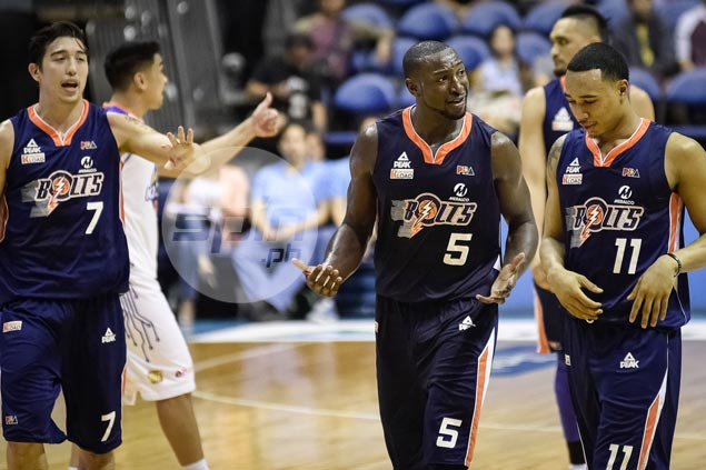 Meralco import Allen Durham stands defiant: 'Don't count us out'