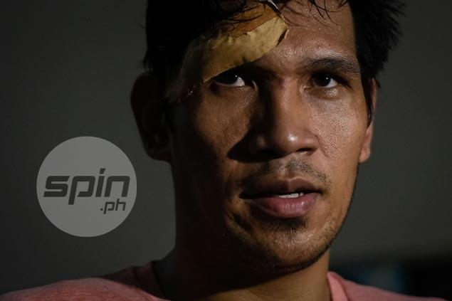 SMB veteran Yancy De Ocampo earns Fajardo praise for holding fort in his absence