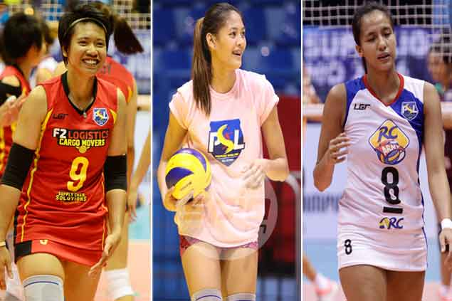 Jaja Santiago, Gonzaga, Fajardo have what it takes to play in international club leagues, says Moro Branislav
