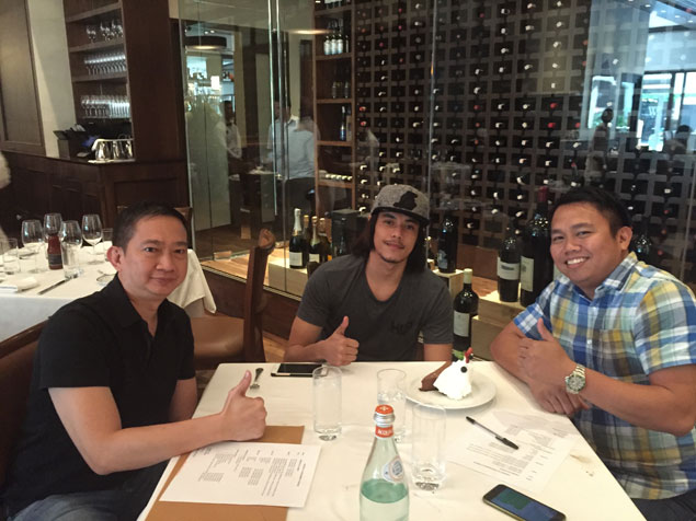 Terrence Romeo signs three-year, P15.12 million maximum deal with Globalport